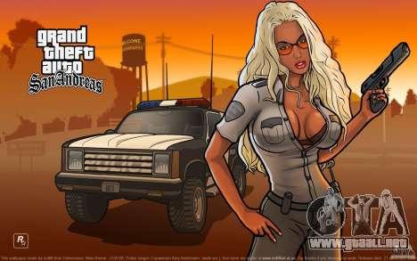 """Siguiente """"dosis"""" GTA San Andreas secrets"""