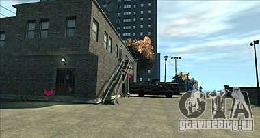 paracaidismo GTA 4 The Ballad Of Gay Tony