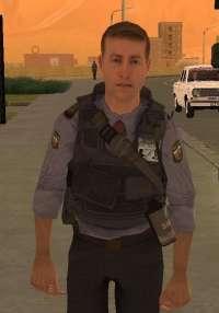 GTA San Andreas pieles con instalación automática descargar gratis