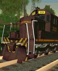 GTA San Andreas mod tren con instalación automática descargar gratis