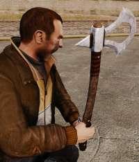 GTA 4 armas de fuego con instalación automática descargar gratis
