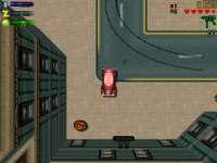 GTA 2 - la clave