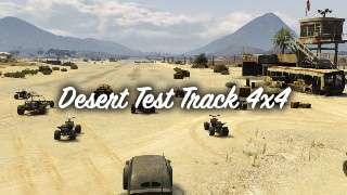 Pack GTA Online: 10 pistas de carreras de jugadores, los desarrolladores