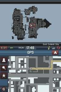 5 años desde la fecha de na el lanzamiento de GTA CW para la Nintendo DS
