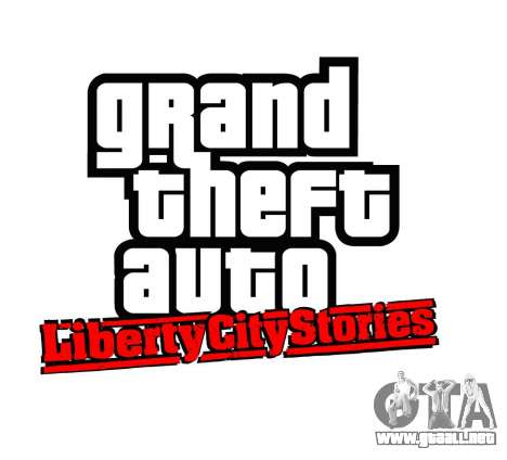 Aniversario de la puesta en venta GTA LCS para PS 3 (PSN) en Europa