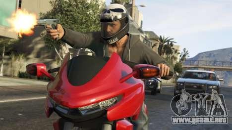 Pack «The High Life» para el GTA Online