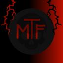 Money Task Force con el logo
