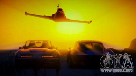 GTA Online: concurso de video y de foto