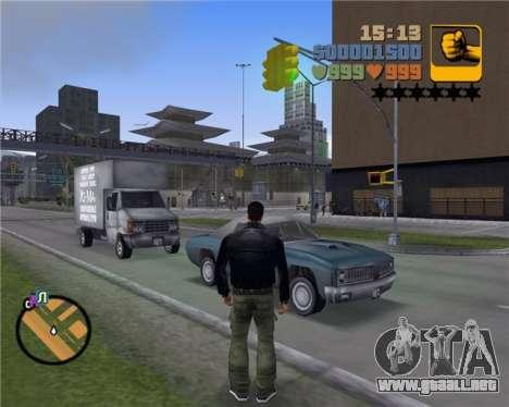 13 años de la fecha de lanzamiento de GTA 3 PS en América