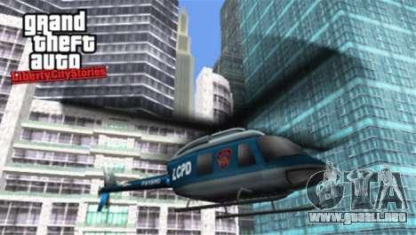 GTA LCS en Australia: el lanzamiento en PSP