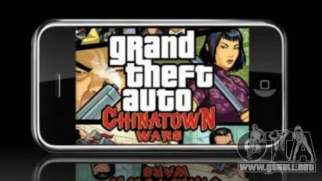 Pack GTA CW: iOS, Android, Amazon