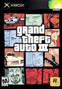 Trucos vierta el GTA 3 XBOX