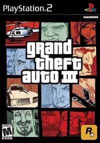 GTA 3 trucos para PlayStation 2