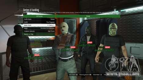 GTA Online Robos: las recomendaciones de bonos