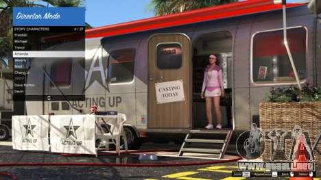 Consejos de Rockstar GTA 5 Editor