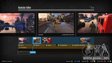 Rockstar Editor Update