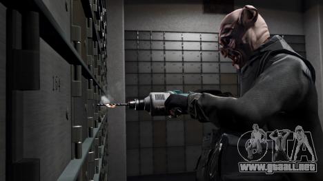 GTA 5 ha vendido 54 millones de copias..