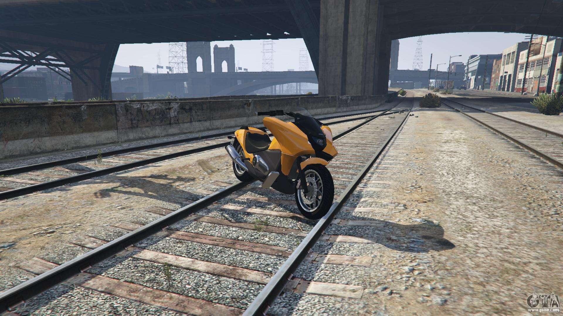 Dinka Vindicator GTA 5
