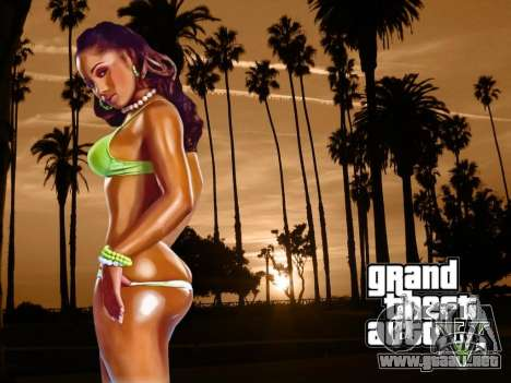 GTA 5 Fan-video digest