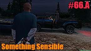 GTA 5 Solo Jugador Tutorial - Something Sensible