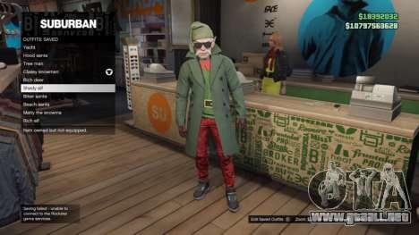 vestidos de Fiesta en GTA Online