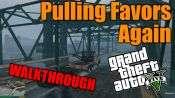 GTA 5 Solo Jugador Tutorial - Tirando de los Favores de Nuevo