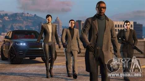 GTA Online Consejos