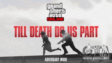 La muerte nos separa