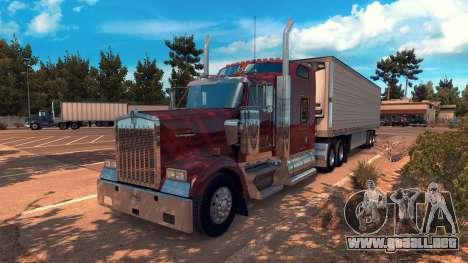 Mods para American Truck Simulator