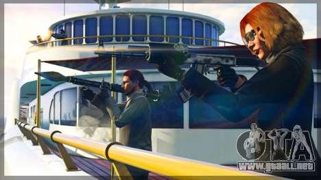 GTA Online secretos: Cómo ser un VIP, parte dos
