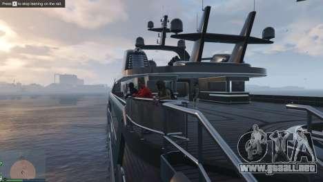 GTA Online Secretos
