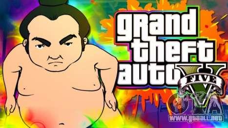 GTA Online Consejos Útiles: Sumo