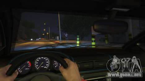 las Prostitutas en el trabajo en GTA 5