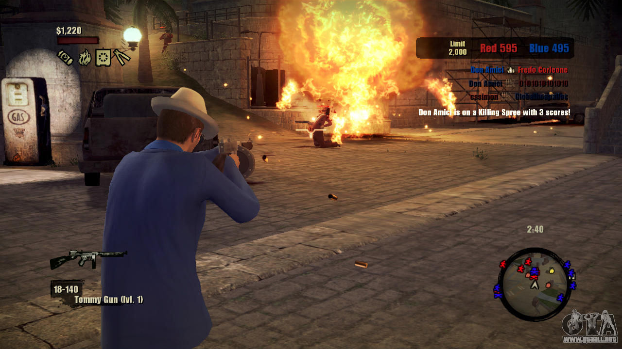 La Lista De Los Mejores Juegos Relacionados Con Grand Theft Auto 5