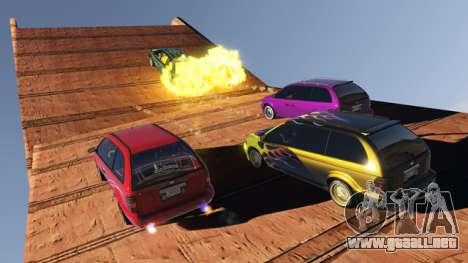 Custom Trabajos de GTA Online: Personalizado Clásicos