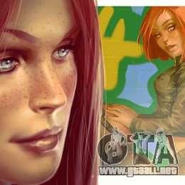 GTA Retratos por Grobi-Grafik №2