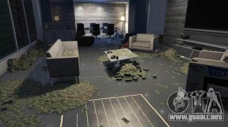 Descuentos para empresas en GTA Online