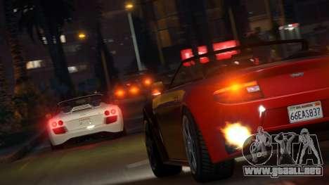 Los mejores coches en el GTA Online