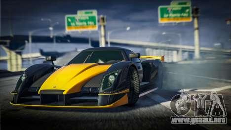 Overflod Autarch en GTA Online