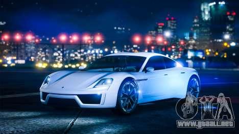 Pfister Neon en GTA Online