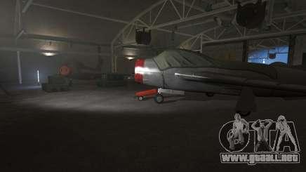 Para vender base en GTA 5 online