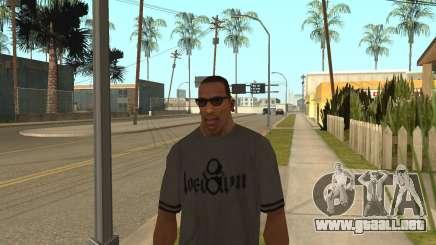 GTA San Andreas jugar