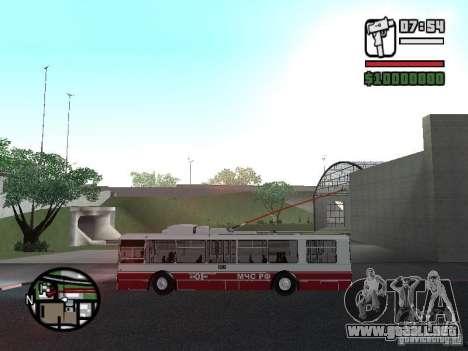 ZiU-682G-017 (682G0N) para visión interna GTA San Andreas