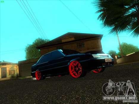 VAZ 2115 Devil Tuning para GTA San Andreas