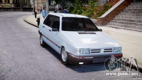 Fiat Duna 1.6 SCL [Beta] para GTA 4 vista hacia atrás
