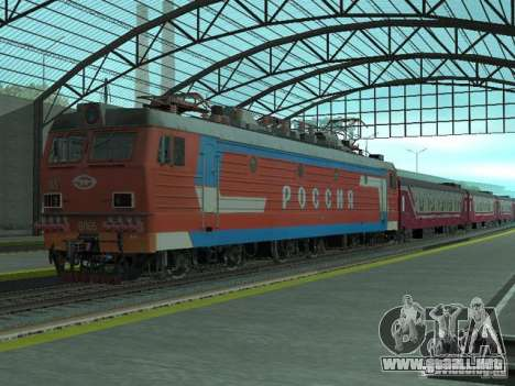 VL65-013 para GTA San Andreas