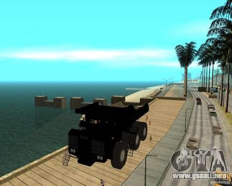 Dumper para GTA San Andreas