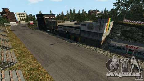 BangBang Town Race para GTA 4 tercera pantalla