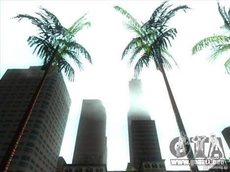 ENBSeries para PC media y débil para GTA San Andreas sucesivamente de pantalla