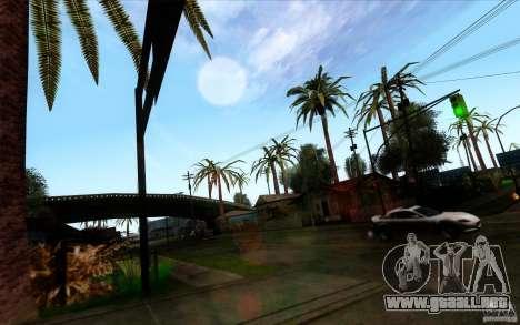 Sa Game HD para GTA San Andreas tercera pantalla